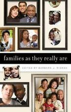 Families as They Really Are by