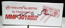 Fire Lite Alarms Mmf 301 Mini Monitor Module