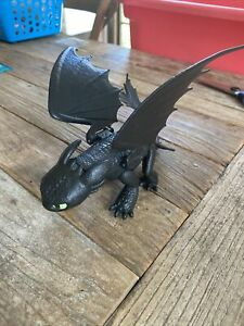 How to Train Your Dragon Toothless Figure 2018