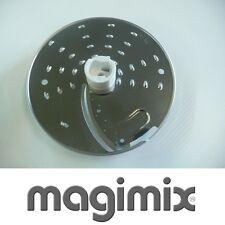 MAGIMIX 17363 Disque eminceur rapeur 2mm robot 2100 3100 3000 4000 4100 5100