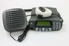 Motorola MTM800 Freq. 380-430 DASH Mobilfunkgerät inkl. Zubehör