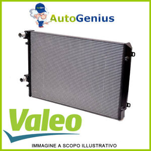 RADIATORE MOTORE VW GOLF IV (1J1) 1.8 T 1997>2005 VALEO 731606