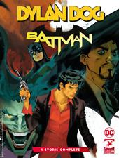 Batman / Dylan Dog N° 0 - Dylan Dog Gigante 23 - Sergio Bonelli - ITA #MYCOMICS