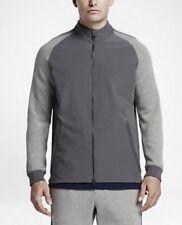 Nike Nikelab X Roger Federer n98 Jacket Grey Size Large 826873 021 BNWT