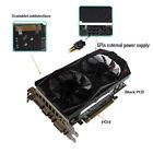 PER NVIDIA GeForce GTX750 Ti 1GB DDR5 192bit PCI-Express Scheda grafica video N