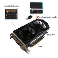PER NVIDIA GeForce GTX750 Ti 1GB DDR5 192bit PCI-Express Scheda grafica video N