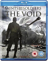 Saints And Soldiers - The Void Blu-Ray Nuevo Blu-Ray (101FILMS103BR)