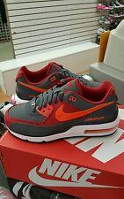 Nike Air Max Wright LTD (GS)317934 061 Dark Grey/Hyper Crimson/Red BIG KID SZ 6Y