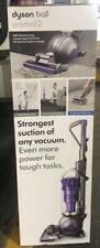 Dyson Upright Vacuum Cleaner, Ball Animal 2, Iron/Purple NEW