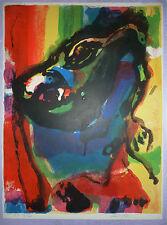 ATILA BIRO (1931-1987) - COMPOSITION ABSTRAITE   N° VII/XX - Signé - 1979