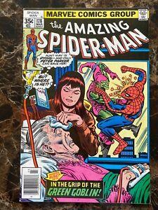 Amazing Spider-Man #178 - Green Goblin (1977)