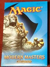 Magic the Gathering: MTG Modern Masters 2015 Individual Booster Pack- 1 PACK!!