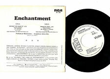 """RARE SOUL PROMO"".ENCHANTMENT.ANYWAY YOU WANT IT /OASIS OF LOVE.ORIG 7"" & PIC/SL"