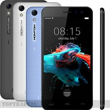 HOMTOM HT16 Smartphone 3G Android 6.0 1GB+ 8GB Handy Quad Core DualSIM Gut RC