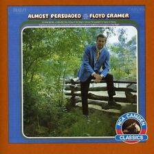 Floyd Cramer : Almost Persuaded Other Hits Country 1 Disc Cd