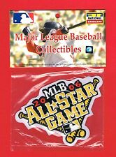 2006 Baseball All Star Game Pirates Authentic Patch