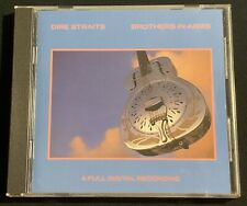 CD DIRE STRAITS - Brothers In Arms 1985 DIDX 447