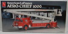 American LaFrance Aero Chief 1000 Fire Truck New Sealed in Box Amt unopened