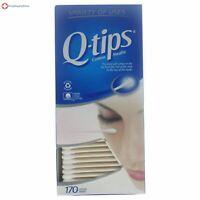 HM Qtips Cotton Swabs 170ct