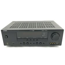 Yamaha RX-V361100W 5.1 Channel AV Natural Sound Home Theater Receiver - Tested