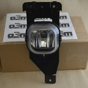 2006 - 2007 Ford Super Duty RH Front Fog Light  Lamp Assembly New OEM 6C3Z15200A