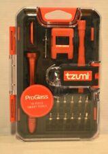 ProGlass Glass Repair Set 18 pcs Smart Tools  Tzumi Smartphones tools
