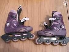 Roller violet fille décathlon - P. 31