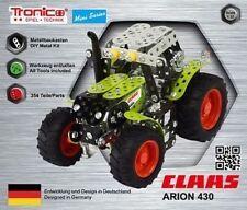 TRONICO Mini Series Claas Arion 430 Traktor