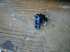 Carbon Brush & Holder Assembly fit Harbor Freight Chicago Electric Gas Generator