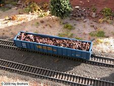 Hay Brothers SCRAP IRON LOAD - fits ATLAS 2743 Thrall Gondolas