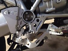 BMW R1200GS/ADV 2005/12 Brake M/cyl Protector plus Brake Pedal  Height Extender.