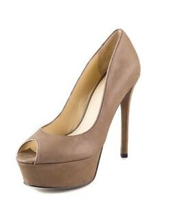 Brian Atwood Bambola platform heels Size 7 1/2