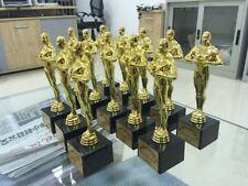 90th Academy Award Oscar Statue Oscar Trophy Replica Oscar Trophy 19cm Hollywood