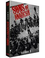 Coffret Sons of Anarchy - Saison 5 [DVD]