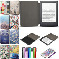 Smart Leather Case Cover for For Amazon Kindle 10th Gen 2019 Paperwhite 1 2 3 4