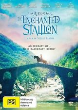 Albion: The Enchanted Stallion NEW R4 DVD