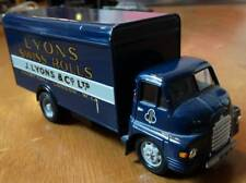 Bedford S Type Van Corgi  60's Themed Diecast J Lyons and Co.