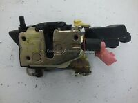 Ford Explorer Door Latch Left Rear Driver Side 03 02 3L2Z78264A01CB