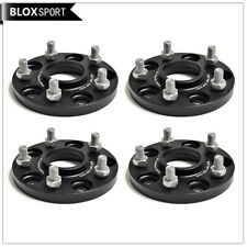 4x15mm Hubcentric wheel spacers 5x114.3 CB60.1 for Lexus IS ES GS LS RCF Toyota