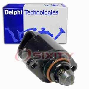 Delphi Fuel Injection Idle Air Control Valve for 1988-2003 Pontiac Grand jp