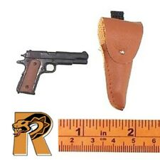 3rd Infantry Division - 1911 Pistol *Damaged* - 1/6 Scale 21 Toys Action Figures