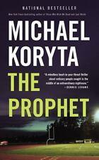 The Prophet, Koryta, Michael, 0316122602, Book, Acceptable
