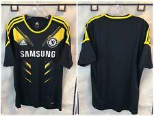 Chelsea 2012/13 Away Third Jersey Medium Adidas EPL