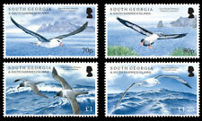 Birds Mint Never Hinged/MNH British Colony & Territory Stamps