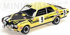 Opel Commodore A Steinmetz 24h Spa 1970 #9 Haxhe Toussaint 1:18 Minichamps