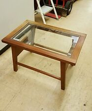 Unbranded Teak Coffee Tables without Assembly Required