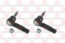 For Dodge Ram 1500 2WD 2004-2008 Front Left Right Outer Tie Rod Ends New