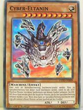 Yu-Gi-Oh - 2x #B009 Cyber-Eltanin - LEDD - Legendary Dragon Decks 3