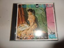 Cd  THE LOVE & LIFE STORYBOOK ALBUM von THE MINERS OF MUZO