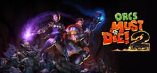 Orcs Must Die! 2 PC *STEAM CD-KEY* 🔑🕹🎮